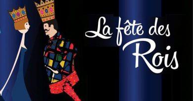 Unique au Québec, la traditionnelle fête des Rois