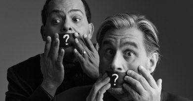 Gregory Charles & Marc Hervieux : Noir & Blanc 2