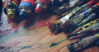 Les artistes au coeur du centre-ville