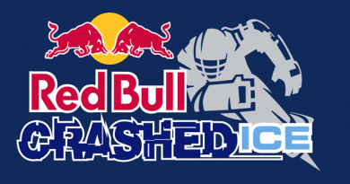 Le Red Bull Crashed Ice : frissons garantis!