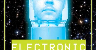 Electronic Mondays