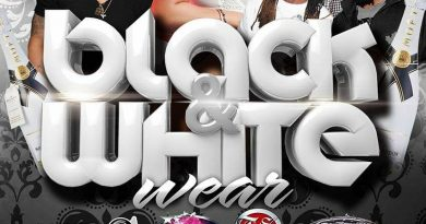 Black & White Wear