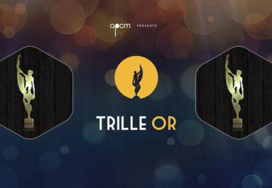 Le 9ième Gala des prix Trille Or : Un succès sur toute la ligne!
