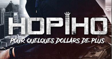 Le rappeur Hopiho lance son album Pour Quelques Dollars De Plus
