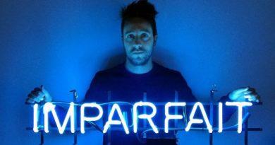 Alexandre Barrette présente Imparfait!