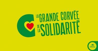 La Grande corvée de la solidarité