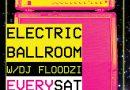 Electric Ballroom Saturdays