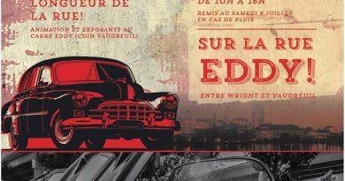 Auto Show de Gatineau