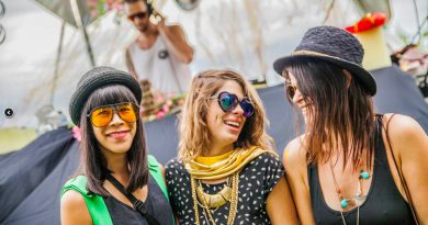 Le Festival de musique électronique AIM de retour pour 2017