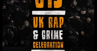 Rapfans & Common Eatery presents Section 613