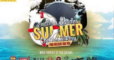 Endless Shades of Summer – Food Inclusive Daytime Boat Ride