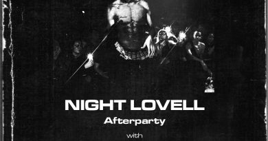 Night Lovell After-party