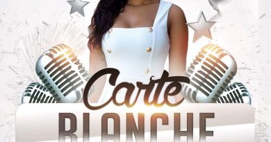 Carte Blanche All White Fridays
