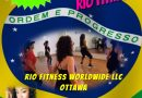 Don't just workout dance & get fit with Rio Fitness!