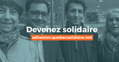 Jeudis solidaires: 4e édition