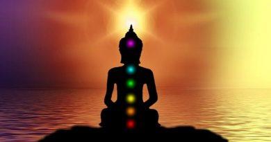Conférence gratuite: les chakras