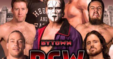 BCW Inaugural Show