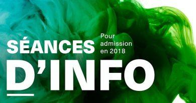 Séance d'information en Outaouais