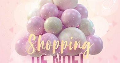 Événement VIP : Shopping De Noël