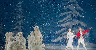 Le Casse-Noisette du Royal Winnipeg Ballet