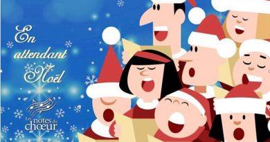 Spectacle «En attendant Noël»