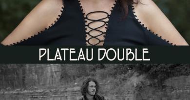Rebecca Noelle Unplugged et Mathieu Provençal en plateau double aux Brasseurs du Temps