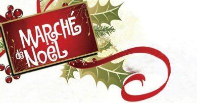 Marché de Noël de l'école Du Vallon