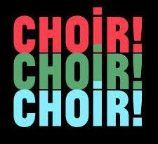 Le CNA présente Choir! Choir! Choir!