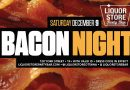 Bacon Night