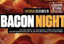 Bacon Night