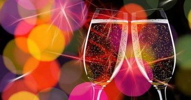 Party du nouvel an au Casino du Lac-Leamy!