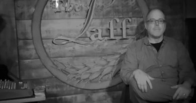 The John Carroll Show @  the Laff!
