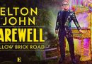 Elton John's Farewell Yellow Brick Road Tour stops at CTC