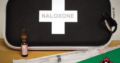 Free – Opioid Awareness + Naloxone Session