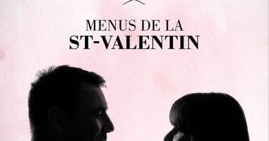 La St-Valentin @ la boutique Pastina