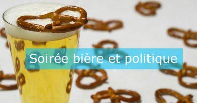 Soirée bière et politique avec la CAQ Papineau