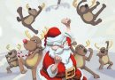 Soirée Mini-Ninjas: Spécial Noël
