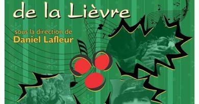 Concert de Noël 2018 à Gatineau