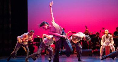 La compagnie de danse Malpaso au CNA