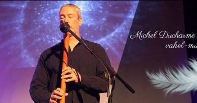 Concert méditatif avec Vahel