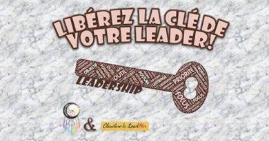 Libérez la clé de votre Leader