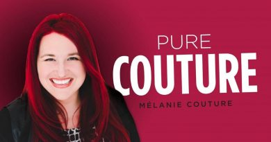 Pure Couture au Petit Chicago