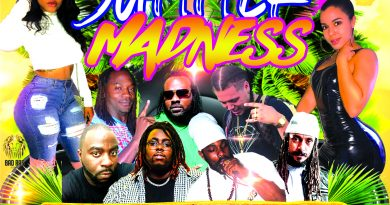 Summer Madness Official After-Party!