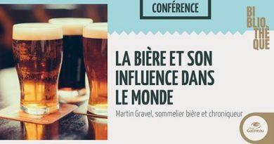 La bière et son influence dans le monde