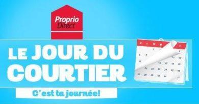 Tournée 2019 – Le Jour du Courtier au Brasseurs Du Temps