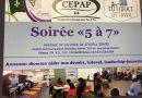 Soirée <5 à 7> CEPAP