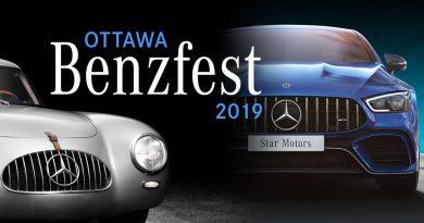 Ottawa Benzfest 2019 Celebrating everything Mercedes-Benz with fellow enthusiasts!